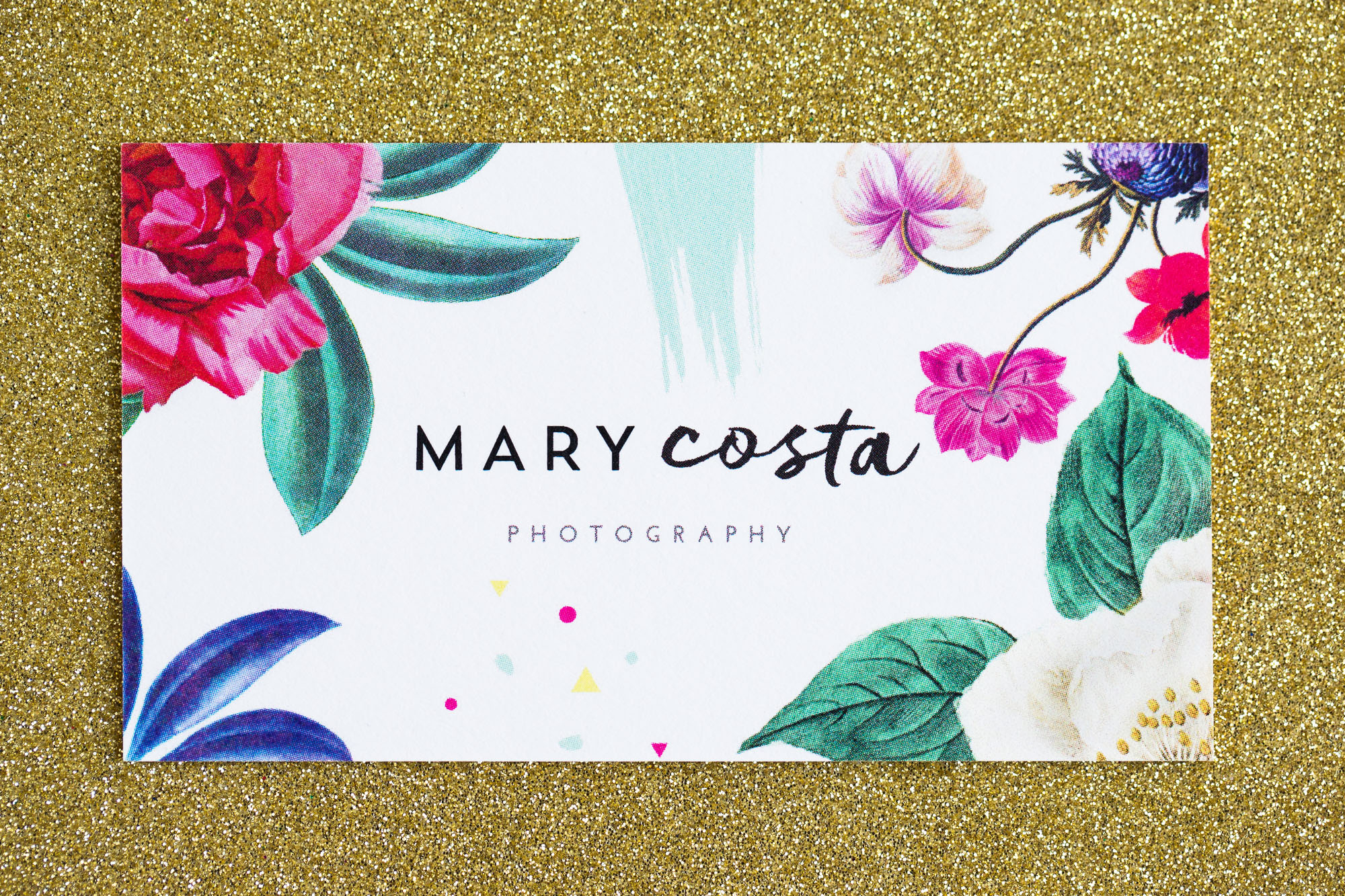 A Brand New Mary Costa Photography!