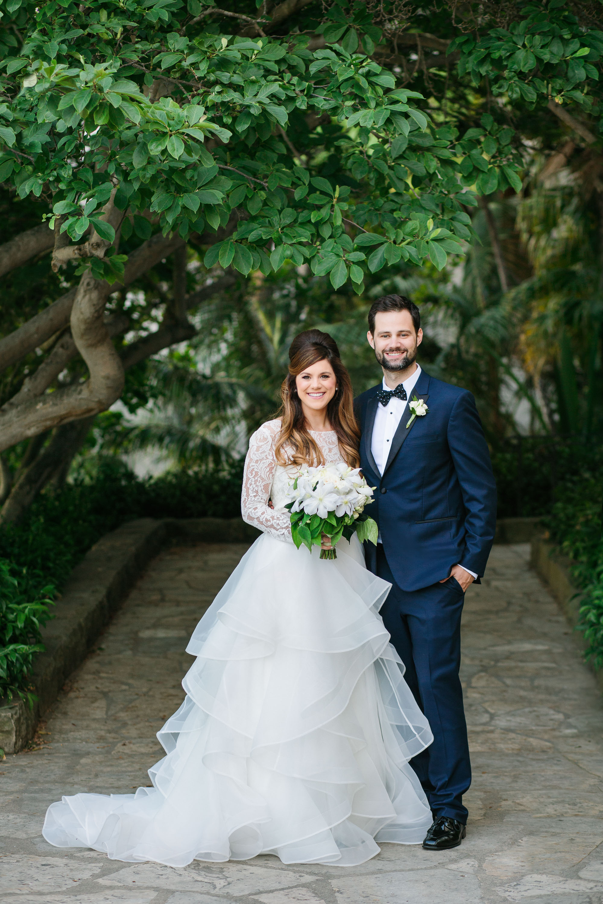 Charlotte & Mark's Wedding in Santa Barbara